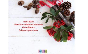 thumbnail of Sélection de Noël 2019 Sciences pour tous