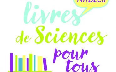 thumbnail of Les 200 ouvrages incontournables de Sciences pour tous